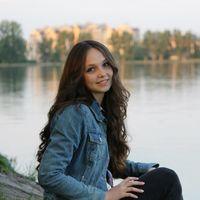 Katya Kvochak's Photo