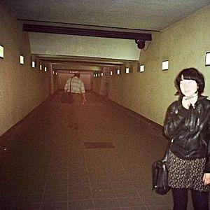 Andzelika Kaczorowska's Photo