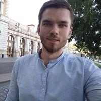 Roman Slobodyanyuk's Photo