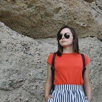 Dessie Tartova's Photo