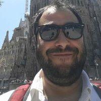 Alessio Marini's Photo