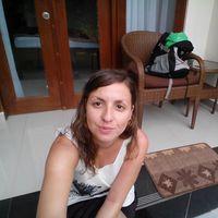 Marta González Fernandez's Photo
