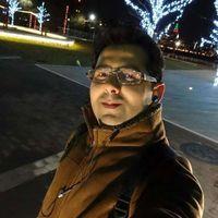 Dhruv Batra's Photo