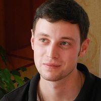 Sergei Kubuzov's Photo