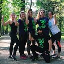 Free Outdoor Fitness Class's picture