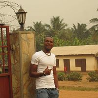 Cyril Ekpe's Photo