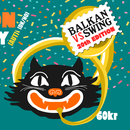 Balkan vs Swing #20 - Operaen, Christiania's picture