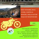 Hampi Road Trip On Motorbikes 360kms Each Way's picture
