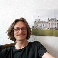 Matthias Beaufils--Marquet's Photo