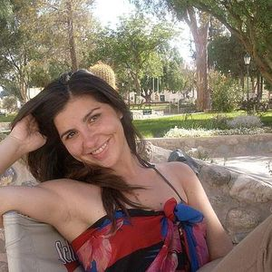 Natalia Ramirez's Photo
