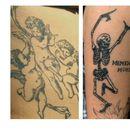 Mutatis Tattoo In Belgrade!'s picture