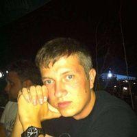 Вадим Харитонов's Photo