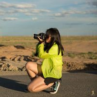 Min (Lisette)'s Photo