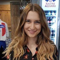 Martyna Jańczyk's Photo