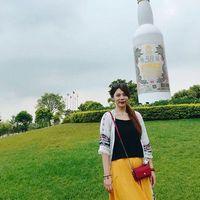 Peggie Chen's Photo