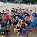 Weekly CS Beach Volleyball @ Trapizza's picture