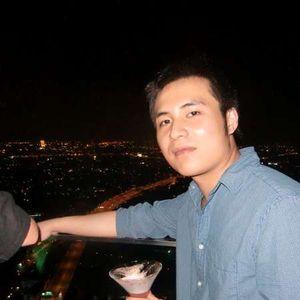 WONG KEN's Photo
