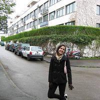 Vanessa Sampaio's Photo