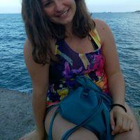Adriana Spišáková's Photo
