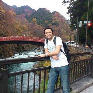 Atadan Uysal's Photo