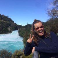 Camilla Panduro's Photo