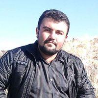 Ali Bahari's Photo