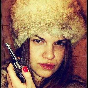 Kriszta Katona's Photo