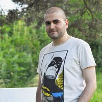 Armen Manukyan's Photo