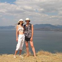 Tatsiana and Vladimir Ognevoy's Photo