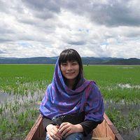 Coco Liu's Photo
