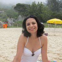 Luciana Nabuco's Photo