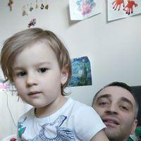 David Tarielashvili's Photo