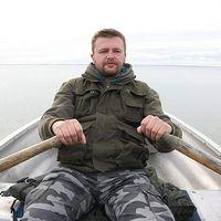 Jarek Iwanus's Photo