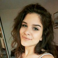 Luciana Matić's Photo