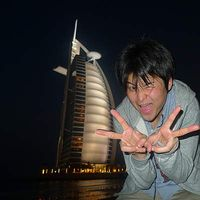 Sho Arai's Photo