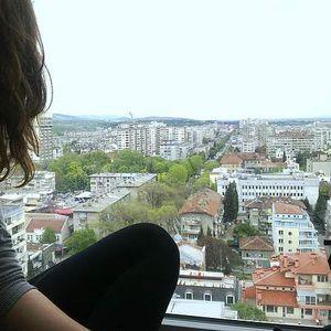 Srebrina Lekusheva's Photo