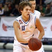 Szymon Kluszczyński's Photo