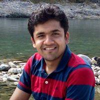 Rohit Kedia's Photo