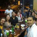 CS Brasília Weekly Meeting - Bedrock Bar's picture