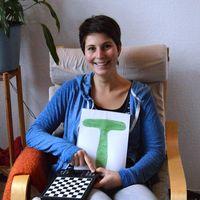 Britta Klages's Photo