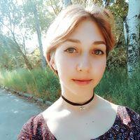 Liza  Riemizovskaia's Photo