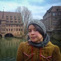 Iris Hartmann's Photo