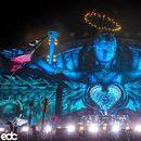 Bilder von Electric Daisy Carnival Las Vegas