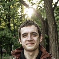Oleksandr Khomutov's Photo