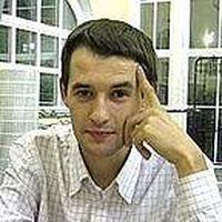 Mikhail Zarin's Photo
