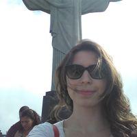 Tatiana Mattos's Photo