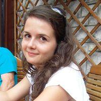 Monika Wieczorek's Photo