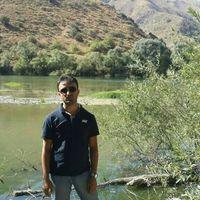 Vahid Hesari's Photo