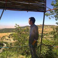 Aimad Bik's Photo
