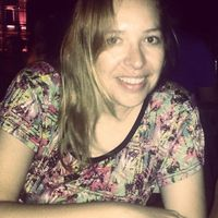 Alejandra Reinoso's Photo